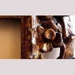 Cornice emiliana del '600-9