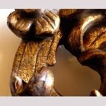 Cornice emiliana del '600-12