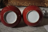Pair of Vases - XX Sec.-2