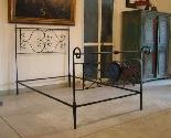Iron bed Sec. XVIII-1