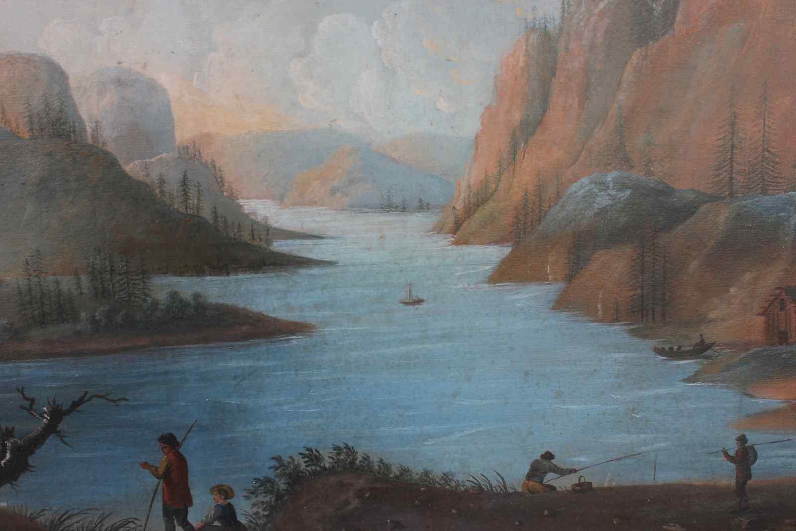 Peintures anciennes