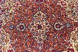 Large Rug Teheran - Will - End of 19th Century  Iran-4