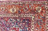 Large Rug Teheran - Will - End of 19th Century  Iran-1