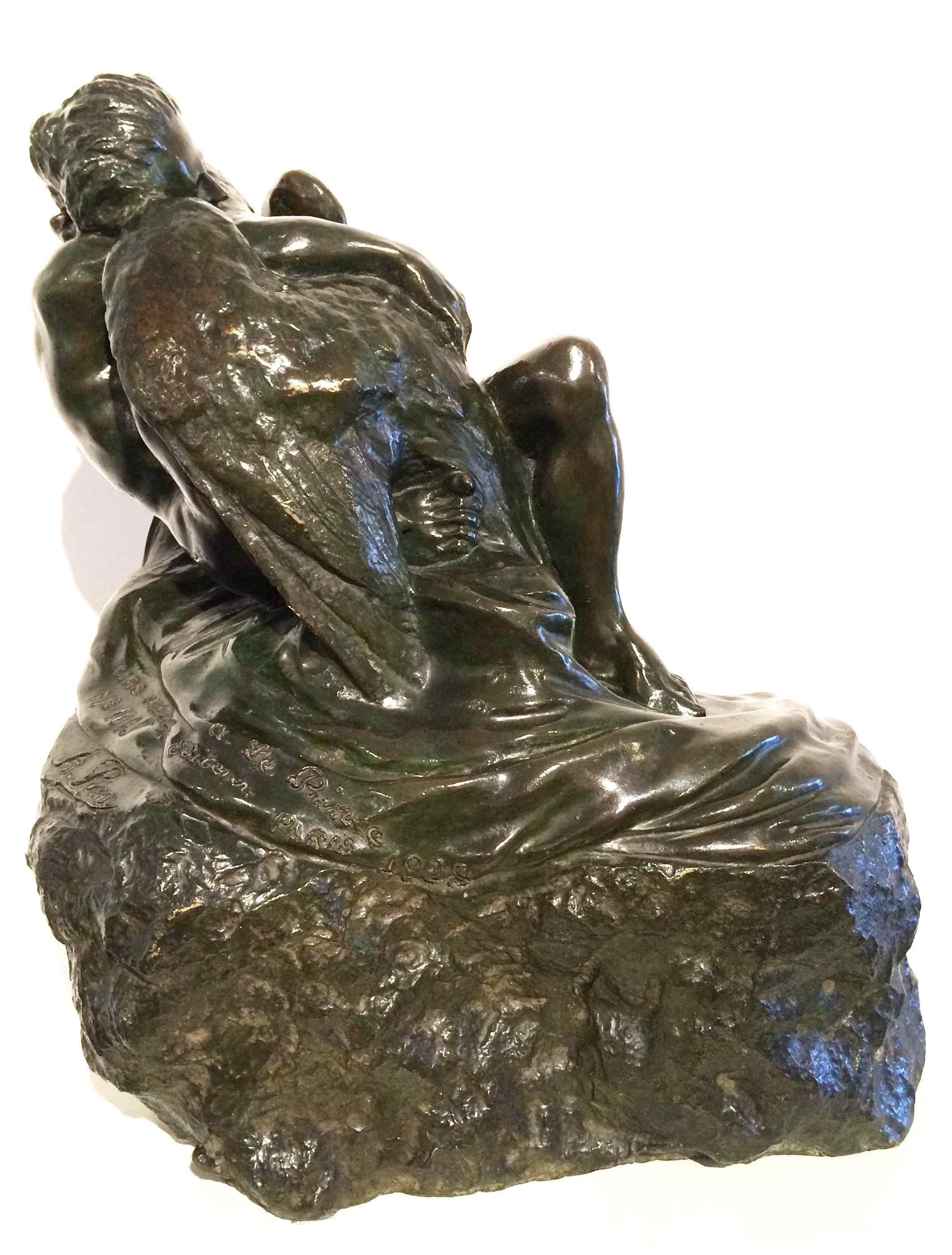 Альфредо Пина (1883 - 1983)