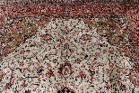 Tappeto Ghoum grande seta - verso il 1960 Iran-3