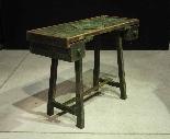 Журнальный столик подушка Sec. XVIII-2
