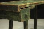oreiller Table basse Sec. XVIII-4