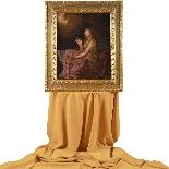 Мария Маддалена, старая живопись семнадцатого века-1