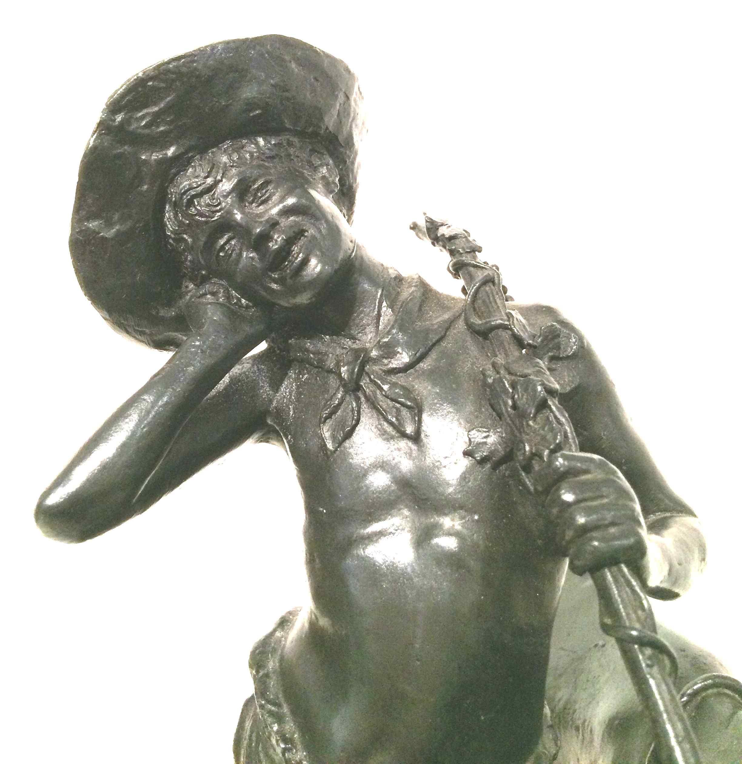 Gabriele PARENTE (1875-1899)