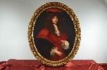 Grande ritratto del XVII secolo, Jean de TROY 1638 - 1691-0