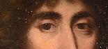 XVIIth Century Portrait, Jean de TROY 1638 - 1691-3