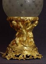 Настольная лампа XIX-3
