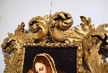 Bartolomeo Schedoni (1578 - 1615) - Vierge à l'enfant-0