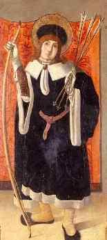 Importante école espagnole du 15ème siècle-1