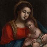 Scuola italiana del XVII secolo-0