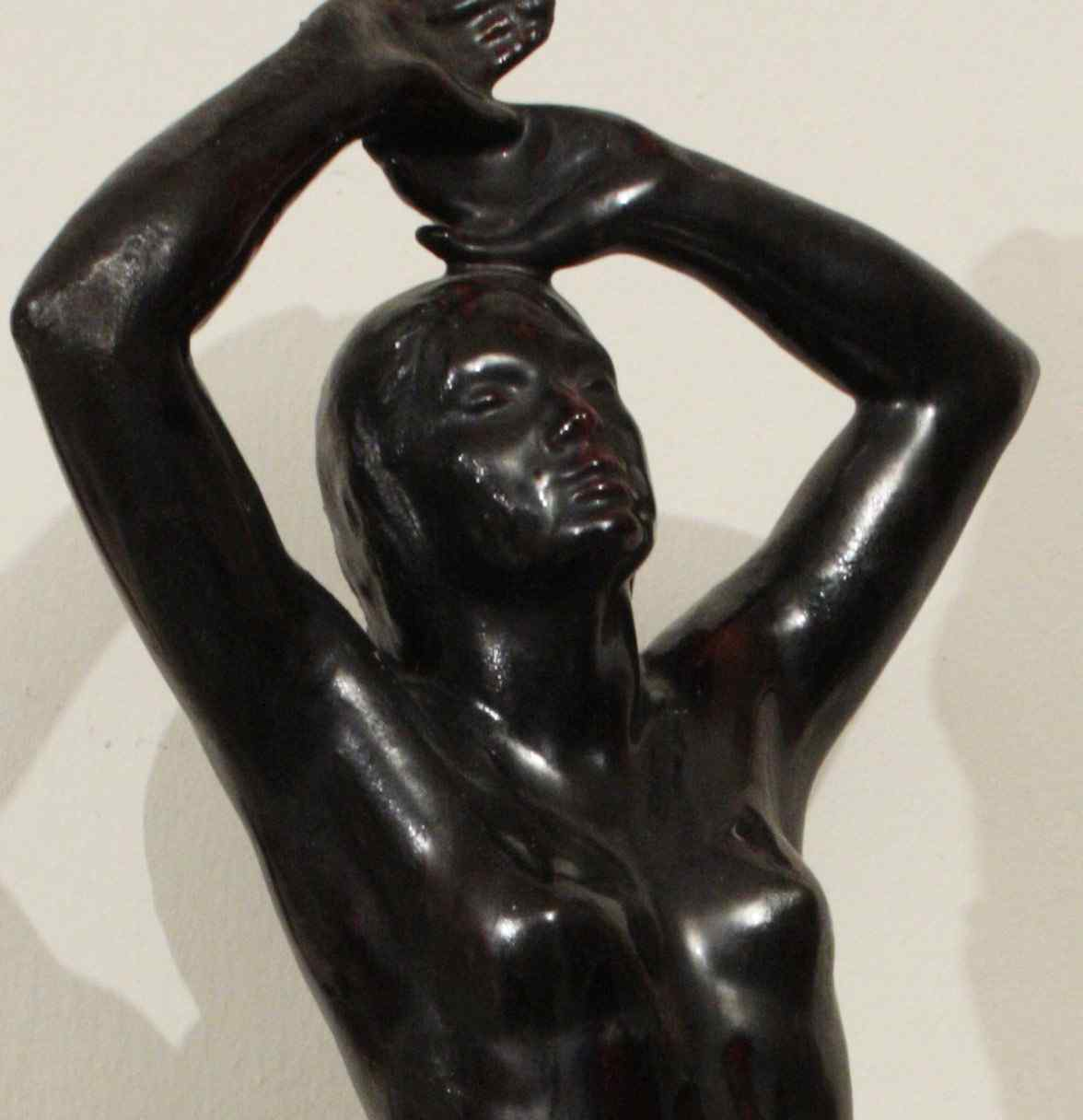 Femme nue Giuseppe Maretto