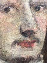 Domenico Tintoretto (1560/1635) Attribution Portrait-2