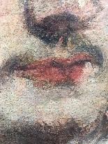 Domenico Tintoretto (1560/1635) Attribution Portrait-0