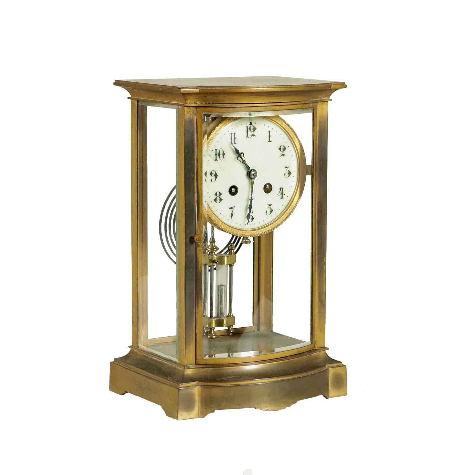 Orologio da tavolo francese