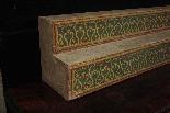 Lacquered shelf XVIII century-1