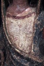 Vierge à l'Enfant Sec. XV-3