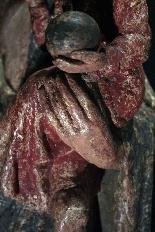 Vierge à l'Enfant Sec. XV-5