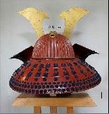 Kabuto Edo period - the eighteenth century-3