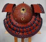Kabuto periodo Edo - XVIII secolo-2