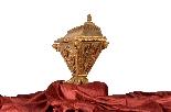 Reliquiario del XVI secolo-4