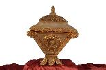 Reliquiario del XVI secolo-1
