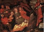 Santi dormienti di Efeso Sec. XVI-3