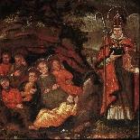 Santi dormienti di Efeso Sec. XVI-2
