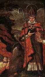 Santi dormienti di Efeso Sec. XVI-4