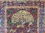 Kirman ковер Шерсть Kork - Иран К 1920 - 20-го века-1
