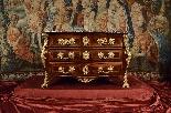 Commode Louis XV par Mathieu Criaerd-1