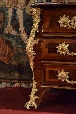 Commode Louis XV par Mathieu Criaerd-6