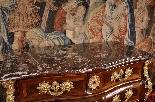 Commode Louis XV par Mathieu Criaerd-7