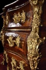 Комод Луи XV из Матьё Криаерд-11