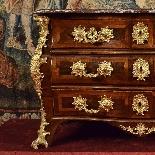 Commode Louis XV par Mathieu Criaerd-17
