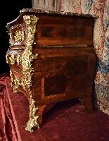 Commode Louis XV par Mathieu Criaerd-10