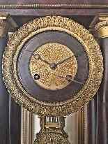 Часы Маятник империи Франция 800 Sec. XIX-1