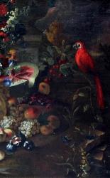 Abraham Brueghel (Anvers, 1631 - Naples, 1697), Nature morte-2