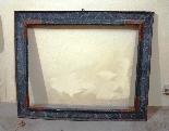 искусственный мрамор лакированного кадр, сек. XVII-3