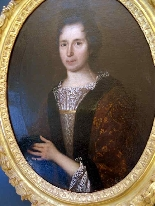 Ritratto di Claire di Matanic baronessa Rousson-3