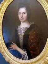 Семнадцатый Портрет Claire из Matanic баронессы Rousson-3