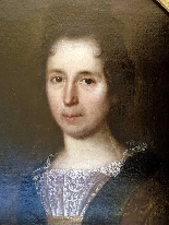 Семнадцатый Портрет Claire из Matanic баронессы Rousson-10