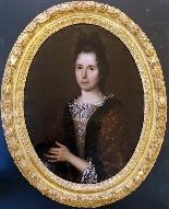 Семнадцатый Портрет Claire из Matanic баронессы Rousson-9