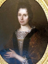 Ritratto di Claire di Matanic baronessa Rousson-7