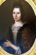 Ritratto di Claire di Matanic baronessa Rousson-0