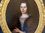 Семнадцатый Портрет Claire из Matanic баронессы Rousson-5